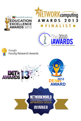 Hadoop-Projects-Achievement-Awards