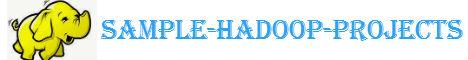Sample-Hadoop-Projects